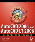 AutoCAD 2006 and AutoCAD LT 2006: No Experience Required by David Frey (Paperback, 2005)