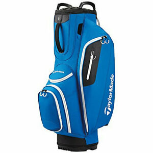 New-TaylorMade-Lite-Cart-Bag-with-Free-Shipping