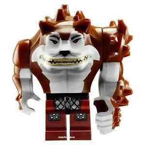 LEGO-Teenage-Mutant-Ninja-Turtles-79104-Dogpound-MiniFigure-Minifig-NEW