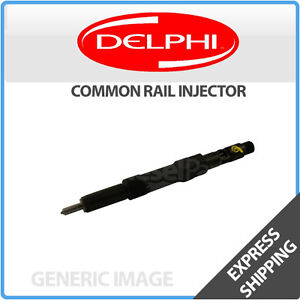 Ford-Mondeo-Mk-Iii-2-0-Tdci-Delphi-Inyector-Common-Rail
