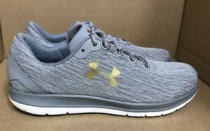 Under Armour Remix Womens Size 10 Gray