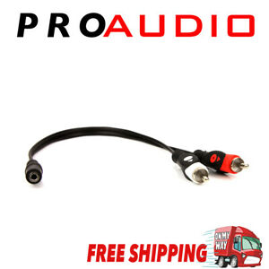 3-5mm-Female-To-2-RCA-Male-Aux-Auxiliary-Stereo-Audio-Adapter-Cable