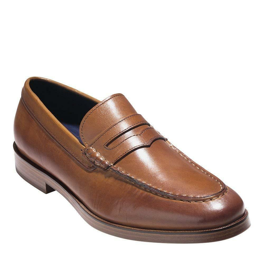 Cole Haan Mens Hamilton Grand Penny Loafer