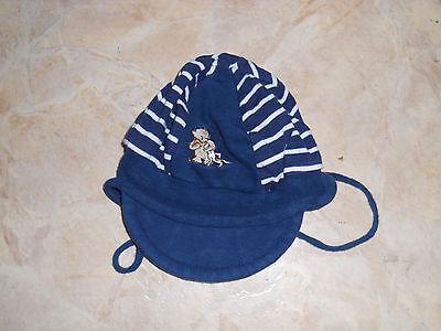 # Super Schöne Mädchen Mütze Hut Kopfbedeckung In Gr41-43 BüGeln Nicht
