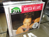 Best Of Vanessa Williams: 20th Century Masters / The Christmas Collection