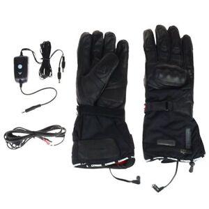 Gerbing-XR12-Heated-Motorcycle-Gloves-L