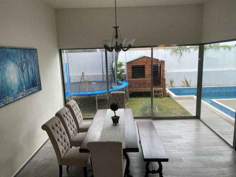 Casa - Benito Juárez