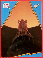 Thunderbirds PRO SET - Card #089 - Sun Probe - Pro Set Inc 1992