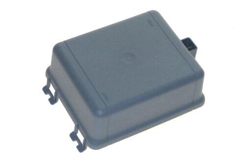 MTA 2fach Modulhalter Deckel Relaiskasten Sicherungs Relais Box Halter Sockel 06