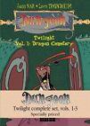 Dungeon: Twilight Set: Volume 1-3 by Lewis Trondheim, Joann Sfar (Paperback, 2015)