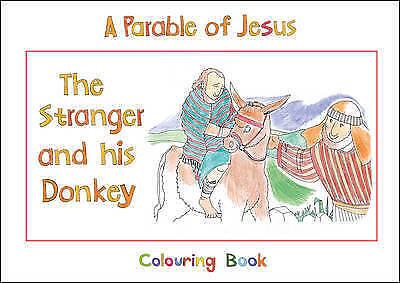 The Stranger And His Donkey: Book 1 by Carine Mackenzie (Book, 2009)