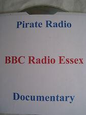 Pirate Radio BBC Essex Documentary(called) All at Sea