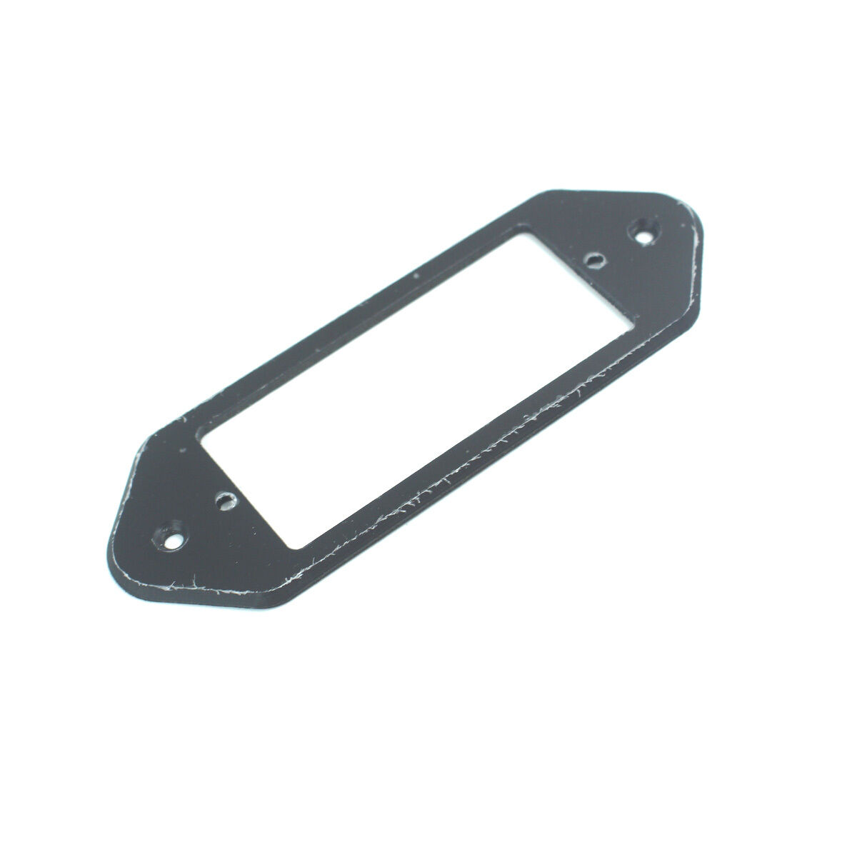 P90 Dog Ear To Mini Humbucker Pickup Adapter Ring 1 Ply Black Ebay Fender Telecaster Custom Shop 4 Way Switch 0992250000 Parts Is Norton Secured Powered By Verisign