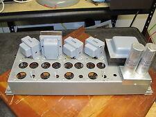 Vintage Leslie 7189 Tube Amplifier