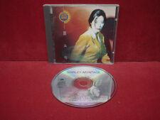 SHIRLEY KWAN - MONTAGE - T113 01 - HK CD