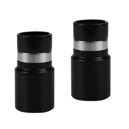 Universal Vacuum Cleaner Hose Adaptor Tool Attachment Adapter Nozzle 32mm 2x