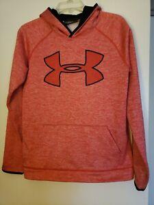 Boys HOODIE Sweatshirt by UNDER ARMOUR - Sz Youth XL
