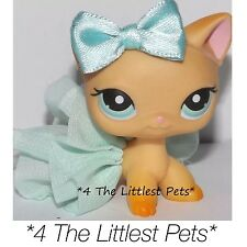 ��Littlest Pet Shop clothes LPS accessories Custom SKIRT BOW *PETS NOT INCLUDED*