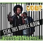 The Coup - Steal This Album (Parental Advisory, 2002)