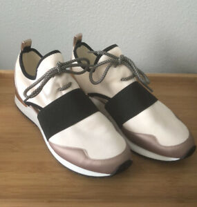 womens aldo slip on sneaker casual comfort shoes sz 9  ebay