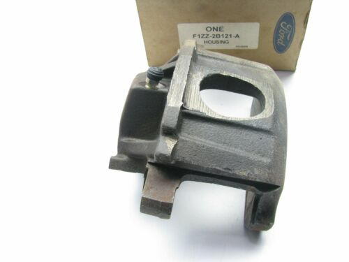 NEW OEM Ford F1ZZ-2B121-A Front Left Drivers Brake Caliper 1987-93 Mustang GT