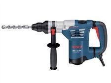 Bosch 4KG SDS Plus Martillo de 900 vatios y 240 voltios GBH432DFR