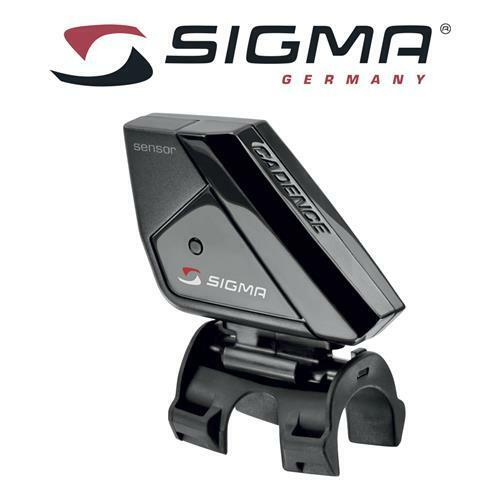 Sigma Sport STS Wireless Cadence Transmitter for Topline 2009