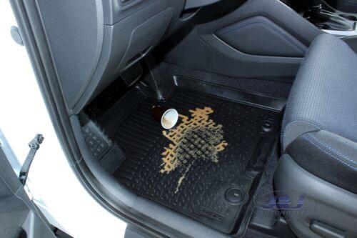 DESTRO Autista Off Side MIRROR GLASS BMW serie 5 F10 F11 2011-2016 293RS