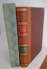 Henrik Ibsen THREE PLAYS, Limited Editions Club 1964 in Slipcase