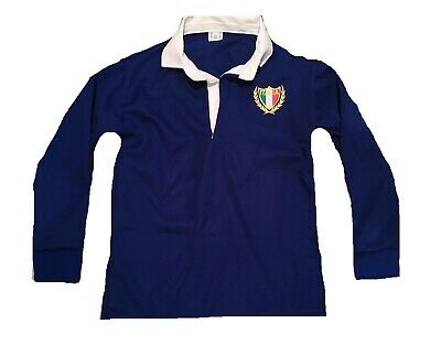 BRAND NEW WELSH RUGBY SHIRT BABY SIZES 3 months to 14 yrs retro style embroided