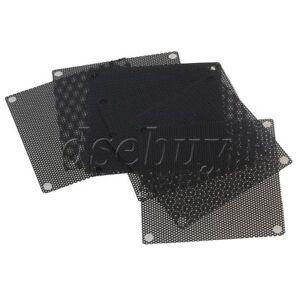 10pcs-Computer-PC-Dustproof-Cooler-Fan-Case-Cover-Dust-Filter-Mesh-80-x-80mm
