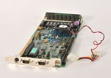 PIA-6410 Full Size ISA Single Board Computer - Intel 486 VGA Modular Industrial