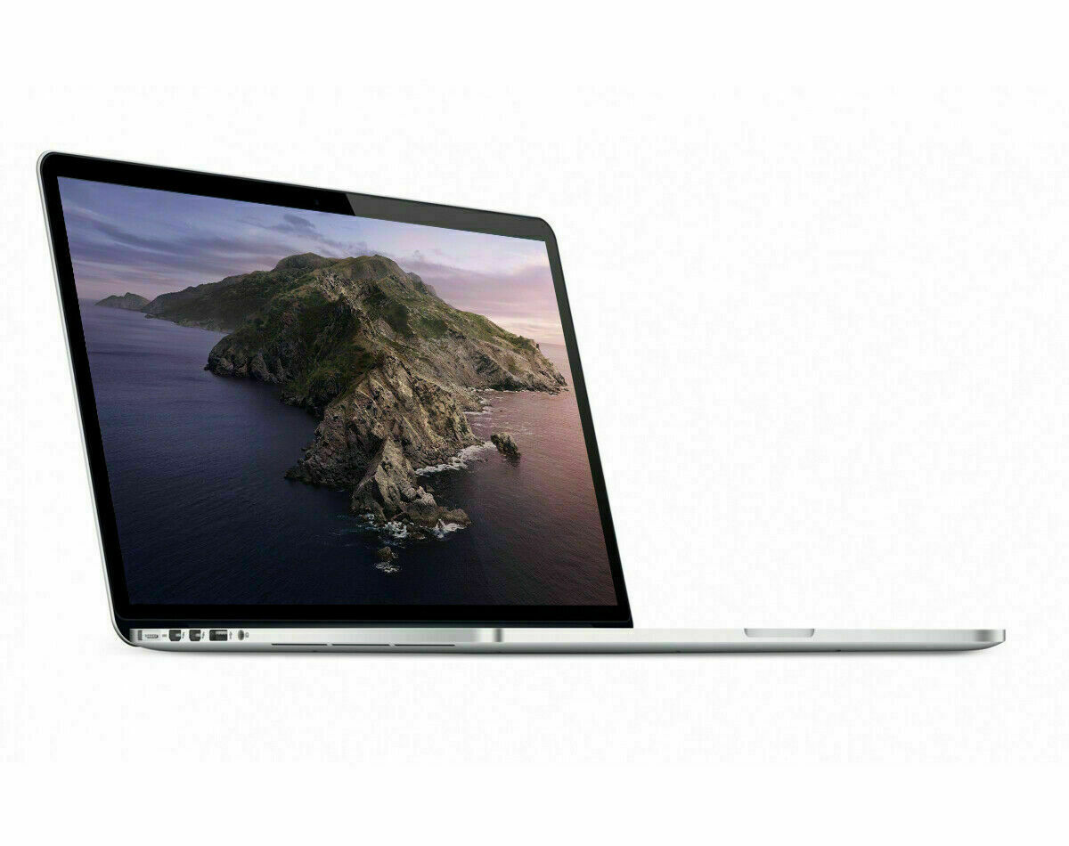 MacBook Pro 15 inch Laptop / QUAD CORE i7 / 1TB SSD! / Retina / 3 Year Warranty. Buy it now for 767.00