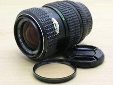 Pentax 40-80mm f2.8-4 Zoom Lens PK Mount - S/N 7756543