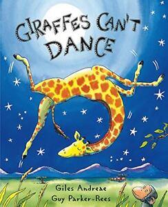 Giraffes-Cant-Dance-International-No-1-Bestseller