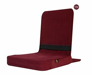 Friends-of-Meditation-Back-Jack-Meditation-and-Yoga-Chair-18-X-18-Inch