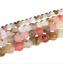 4-6-8-10mm-Lot-Bulk-Natural-Stone-Lava-Loose-Beads-DIY-Bracelet-Jewelry-Necklace thumbnail 233