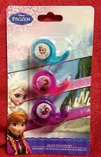 Disney Frozen Crazy Fun Tape Set  Toy Scrapbook Arts & Crafts Mini Tape Rolls