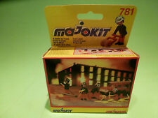 MAJORETTE  781  MAJOKIT   IN ORGINAL BOX      -    IN GOOD CONDITION