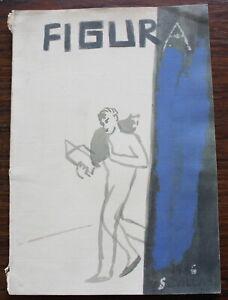 FIGURA-La-revista-espanola-de-arte-contemporaneo-N-7-de-1986
