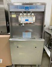 Taylor 754 33 Commercial Soft Serve Ice Cream Machine With Flavor Burst Machine