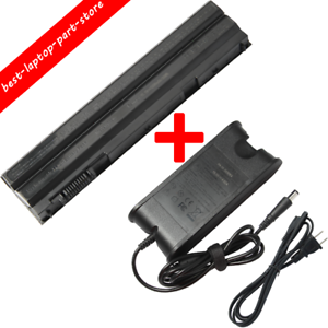 60Wh-Battery-for-Dell-Latitude-E5420-E6420-E6520-E6530-T54FJ-8858X-power-supply