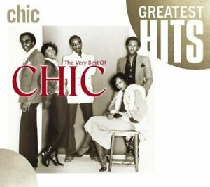 Chic-The-Very-Best-Of-NEW-CD