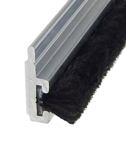 5 cm Muster Bürstendichtung BSP11 mm selbstklebende Türbürste Türdichtung Länge