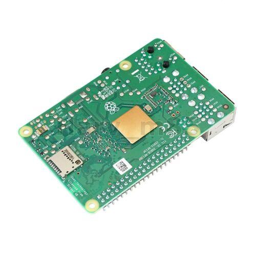 Cooling Heatsink Kit Aluminium /& Copper RetroPie//KODI Raspberry Pi 1//2//3 B UK
