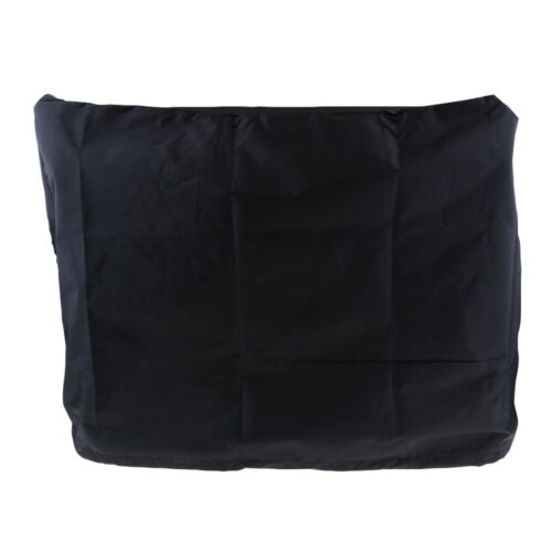 Marine Outboard Motor Boat Engine Cover Protector Rain Cover Suits 10-45 HP