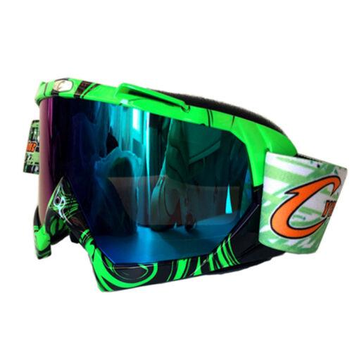 Cyclegear Goggles Glasses Motorcycle Motocross Ski Snowboard Snowmobile Eyewear