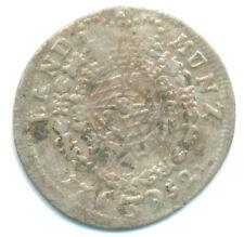 Bayern, Maximilian III., 3 Kreuzer 1752 München