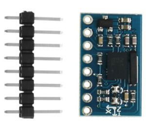 Details about Bosch BNO055 9-Axis IMU Gyroscope Accelerometer Magnetometer  Arduino Pi Board UK