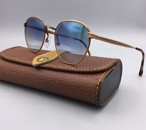 Faconnable-occhiale-da-sole-vintage-band-Made-in-France-lunettes-Sunglasses